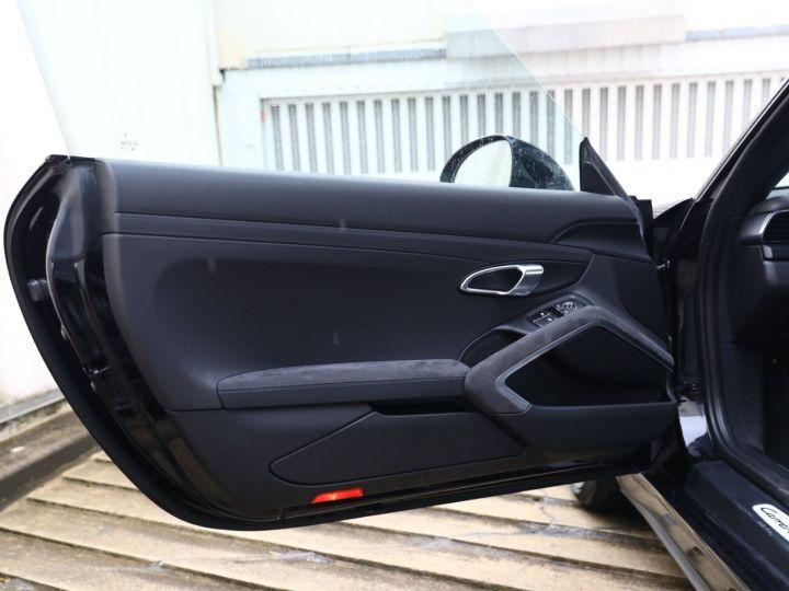 Porsche 991 PORSCHE 991 CARRERA 4 GTS 3.8 430CV /PDK /PANO / ETAT NEUF 8500 KMS Noir - 19