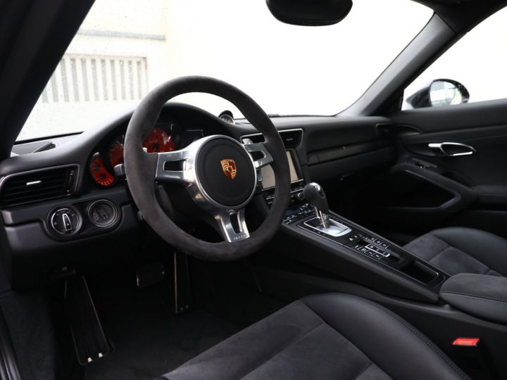 Porsche 991 PORSCHE 991 CARRERA 4 GTS 3.8 430CV /PDK /PANO / ETAT NEUF 8500 KMS Noir - 20