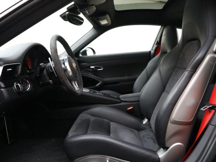 Porsche 991 PORSCHE 991 CARRERA 4 GTS 3.8 430CV /PDK /PANO / ETAT NEUF 8500 KMS Noir - 21