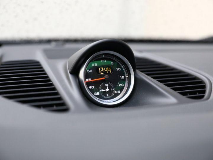 Porsche 991 PORSCHE 991 CARRERA 4 GTS 3.8 430CV /PDK /PANO / ETAT NEUF 8500 KMS Noir - 26