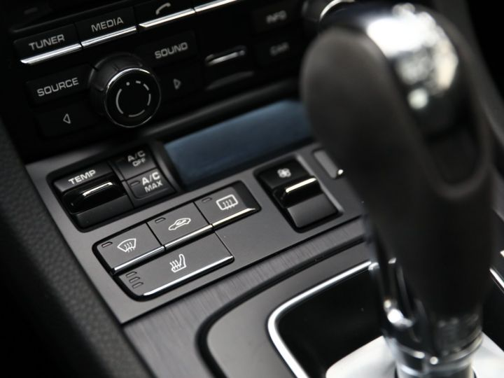 Porsche 991 PORSCHE 991 CARRERA 4 GTS 3.8 430CV /PDK /PANO / ETAT NEUF 8500 KMS Noir - 28