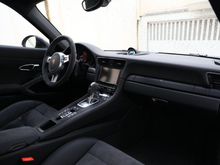 Porsche 991 PORSCHE 991 CARRERA 4 GTS 3.8 430CV /PDK /PANO / ETAT NEUF 8500 KMS Noir - 32