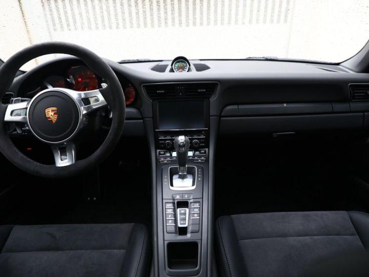 Porsche 991 PORSCHE 991 CARRERA 4 GTS 3.8 430CV /PDK /PANO / ETAT NEUF 8500 KMS Noir - 38