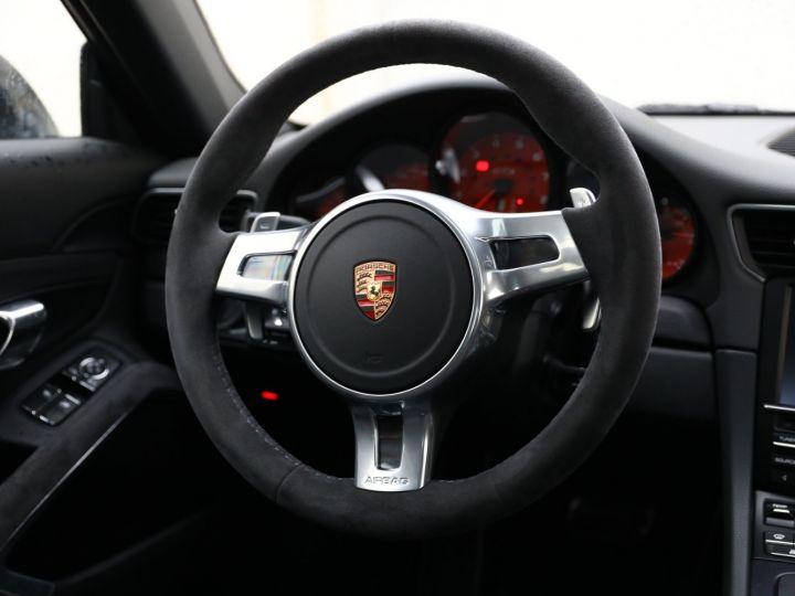 Porsche 991 PORSCHE 991 CARRERA 4 GTS 3.8 430CV /PDK /PANO / ETAT NEUF 8500 KMS Noir - 39