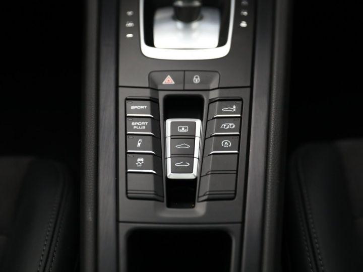 Porsche 991 PORSCHE 991 CARRERA 4 GTS 3.8 430CV /PDK /PANO / ETAT NEUF 8500 KMS Noir - 40