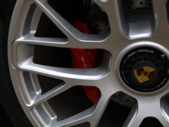 Porsche 991 PORSCHE 991 CARRERA 4 GTS 3.8 430CV /PDK /PANO / ETAT NEUF 8500 KMS Noir - 43