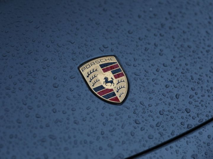 Porsche 991 PORSCHE 991 CARRERA 4 GTS 430CV PDK 27000KMS Gris Quartz - 4
