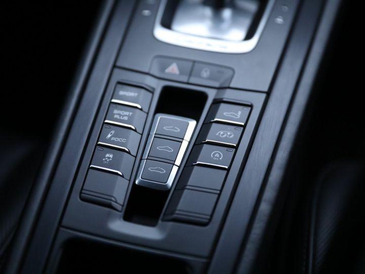 Porsche 991 PORSCHE 991 CARRERA 4 GTS 430CV PDK 27000KMS Gris Quartz - 21
