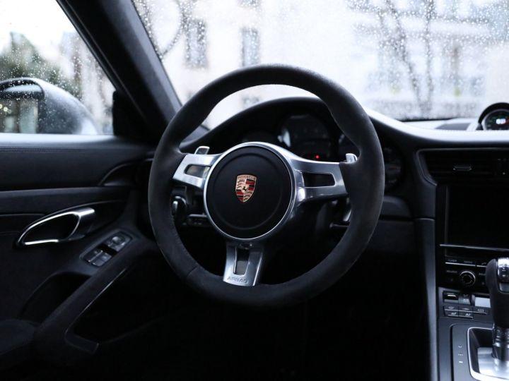 Porsche 991 PORSCHE 991 CARRERA 4 GTS 430CV PDK 27000KMS Gris Quartz - 22