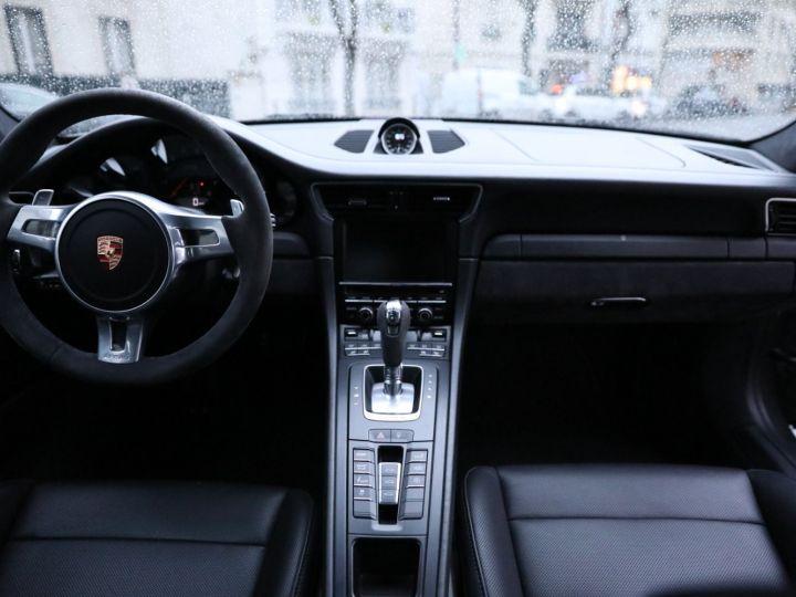 Porsche 991 PORSCHE 991 CARRERA 4 GTS 430CV PDK 27000KMS Gris Quartz - 23