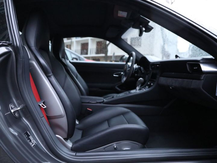 Porsche 991 PORSCHE 991 CARRERA 4 GTS 430CV PDK 27000KMS Gris Quartz - 26