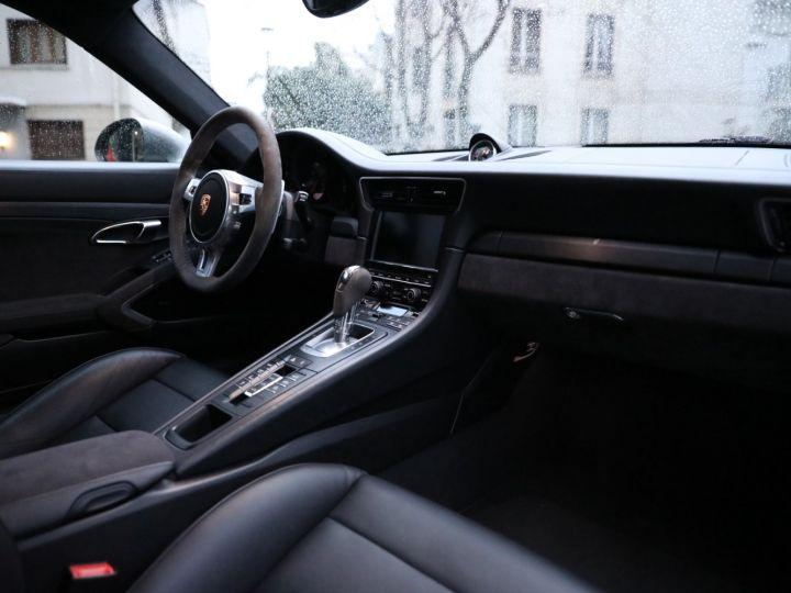 Porsche 991 PORSCHE 991 CARRERA 4 GTS 430CV PDK 27000KMS Gris Quartz - 27