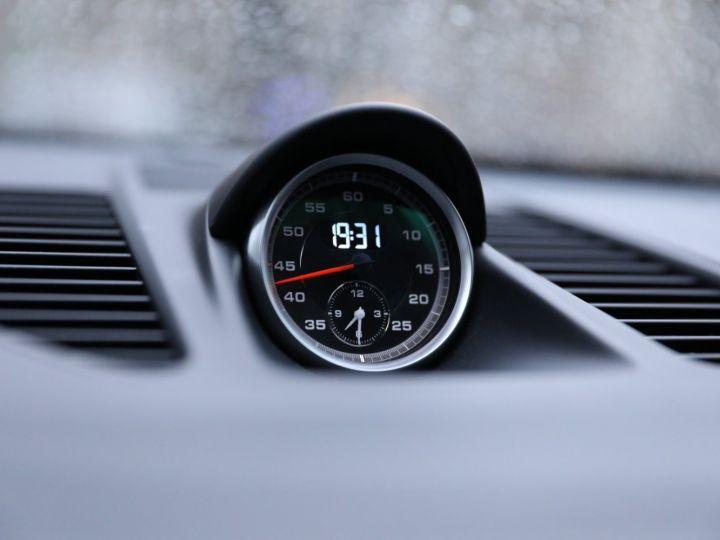Porsche 991 PORSCHE 991 CARRERA 4 GTS 430CV PDK 27000KMS Gris Quartz - 29