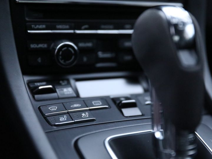 Porsche 991 PORSCHE 991 CARRERA 4 GTS 430CV PDK 27000KMS Gris Quartz - 30