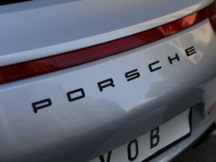 Porsche 991 PORSCHE 991 CARRERA 4 GTS PDK 3.8 430CV / EXCLUSIVE Gris - 9