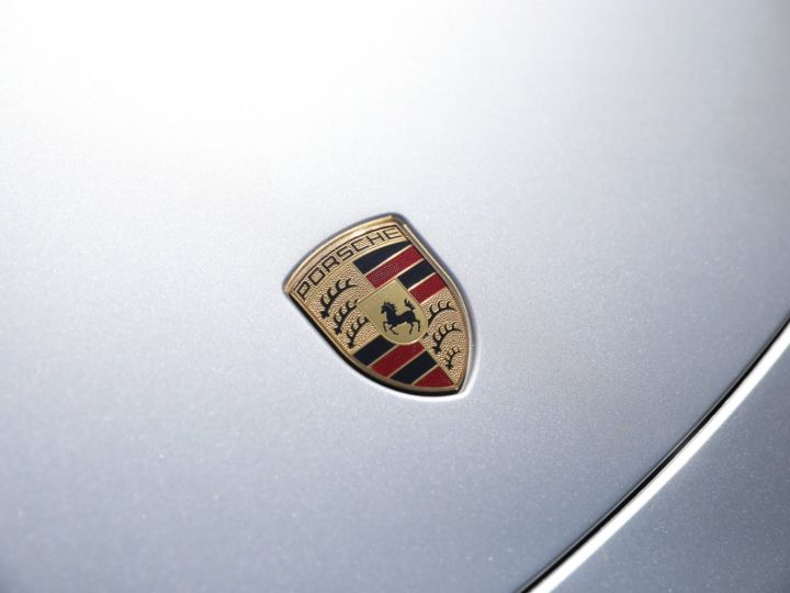 Porsche 991 PORSCHE 991 CARRERA 4 GTS PDK 3.8 430CV / EXCLUSIVE Gris - 11