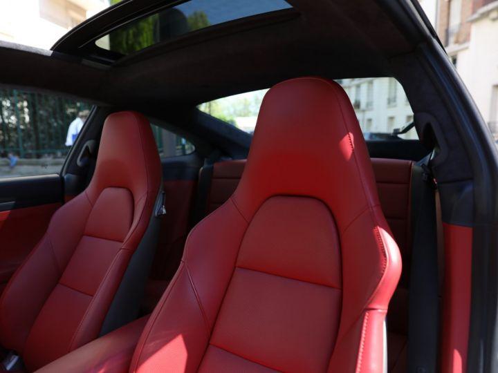 Porsche 991 PORSCHE 991 CARRERA 4 GTS PDK 3.8 430CV / EXCLUSIVE Gris - 17