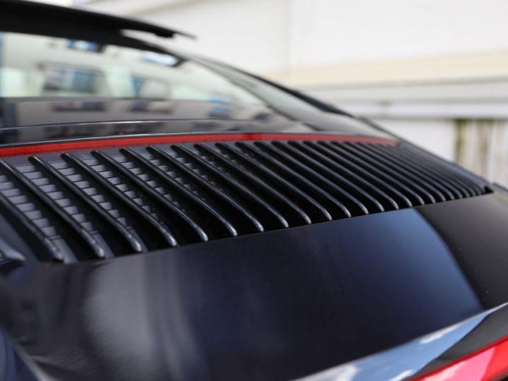 Porsche 991 PORSCHE 991 CARRERA 4S 3.0 420CV /PSE/ CHRONO/ FRANCE / FULL / APPROVED 07:2022 Noir - 7