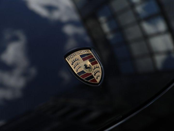 Porsche 991 PORSCHE 991 CARRERA 4S 3.0 420CV /PSE/ CHRONO/ FRANCE / FULL / APPROVED 07:2022 Noir - 12