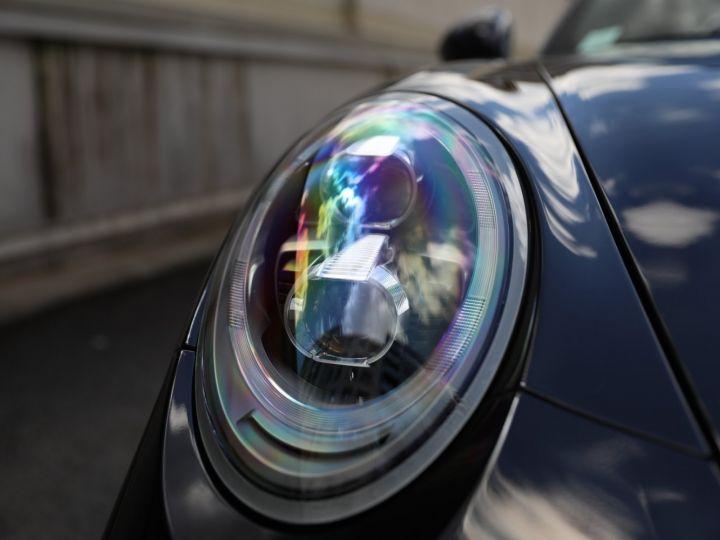 Porsche 991 PORSCHE 991 CARRERA 4S 3.0 420CV /PSE/ CHRONO/ FRANCE / FULL / APPROVED 07:2022 Noir - 13