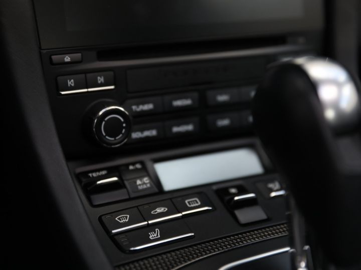 Porsche 991 PORSCHE 991 CARRERA 4S 3.0 420CV /PSE/ CHRONO/ FRANCE / FULL / APPROVED 07:2022 Noir - 19