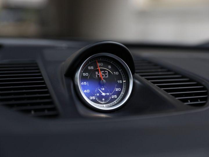 Porsche 991 PORSCHE 991 CARRERA 4S 3.0 420CV /PSE/ CHRONO/ FRANCE / FULL / APPROVED 07:2022 Noir - 20