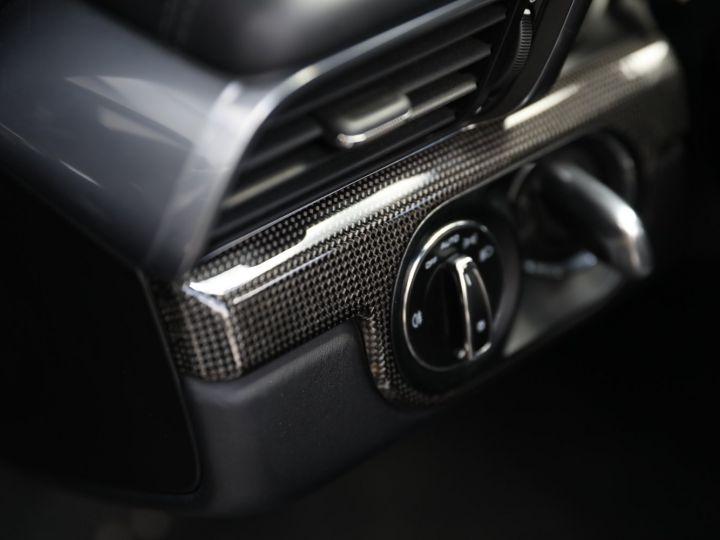 Porsche 991 PORSCHE 991 CARRERA 4S 3.0 420CV /PSE/ CHRONO/ FRANCE / FULL / APPROVED 07:2022 Noir - 23