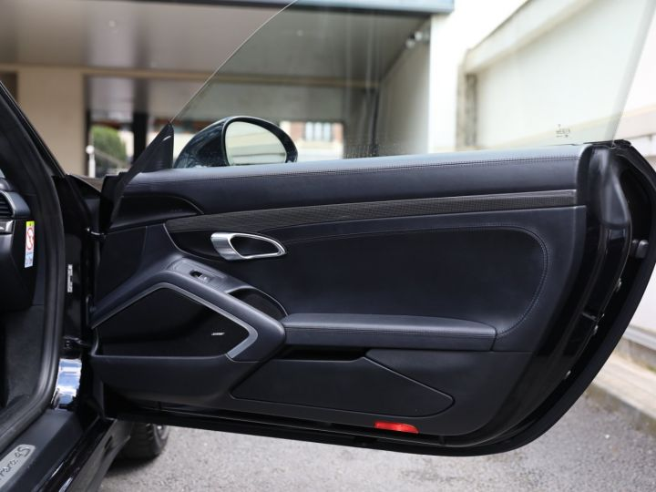 Porsche 991 PORSCHE 991 CARRERA 4S 3.0 420CV /PSE/ CHRONO/ FRANCE / FULL / APPROVED 07:2022 Noir - 24