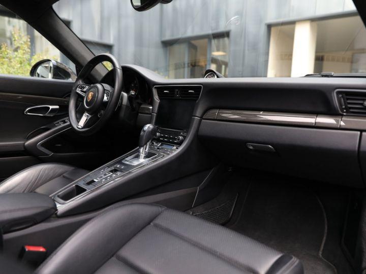Porsche 991 PORSCHE 991 CARRERA 4S 3.0 420CV /PSE/ CHRONO/ FRANCE / FULL / APPROVED 07:2022 Noir - 25