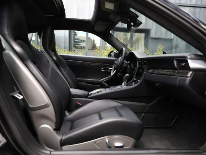 Porsche 991 PORSCHE 991 CARRERA 4S 3.0 420CV /PSE/ CHRONO/ FRANCE / FULL / APPROVED 07:2022 Noir - 26
