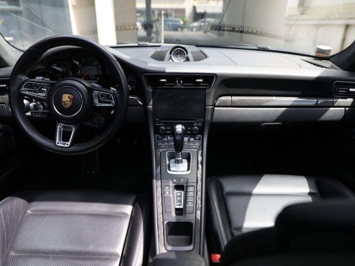 Porsche 991 PORSCHE 991 CARRERA 4S 3.0 420CV /PSE/ CHRONO/ FRANCE / FULL / APPROVED 07:2022 Noir - 29