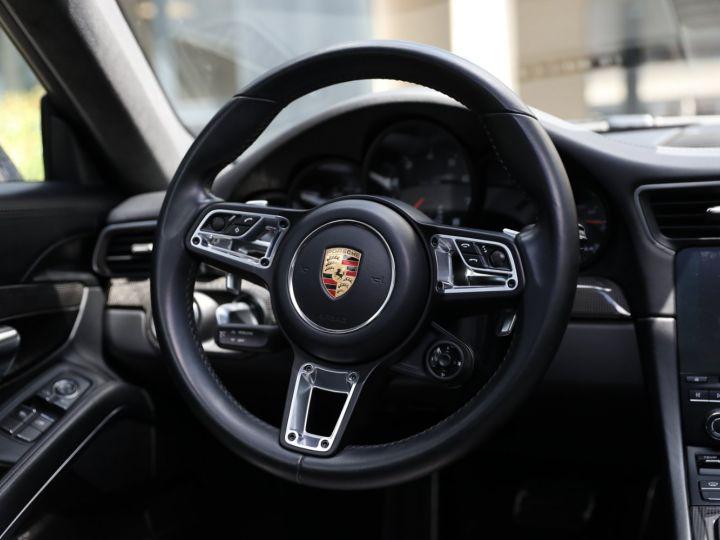 Porsche 991 PORSCHE 991 CARRERA 4S 3.0 420CV /PSE/ CHRONO/ FRANCE / FULL / APPROVED 07:2022 Noir - 30