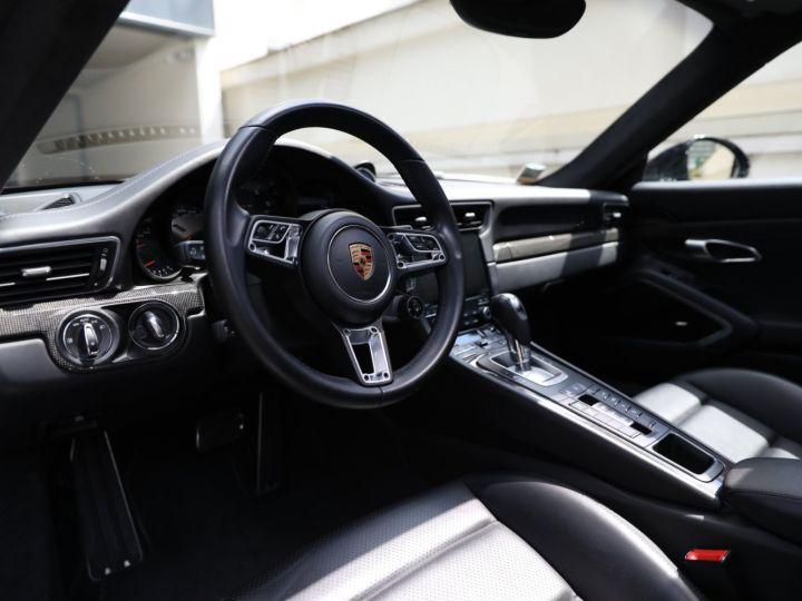 Porsche 991 PORSCHE 991 CARRERA 4S 3.0 420CV /PSE/ CHRONO/ FRANCE / FULL / APPROVED 07:2022 Noir - 33