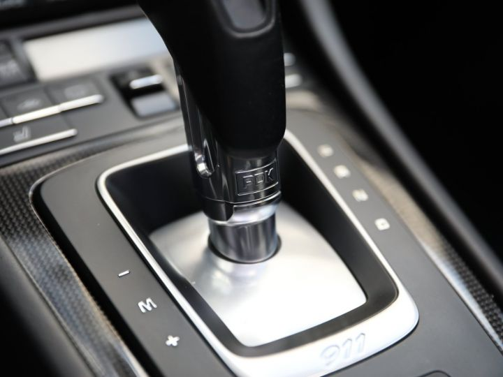 Porsche 991 PORSCHE 991 CARRERA 4S 3.0 420CV /PSE/ CHRONO/ FRANCE / FULL / APPROVED 07:2022 Noir - 34