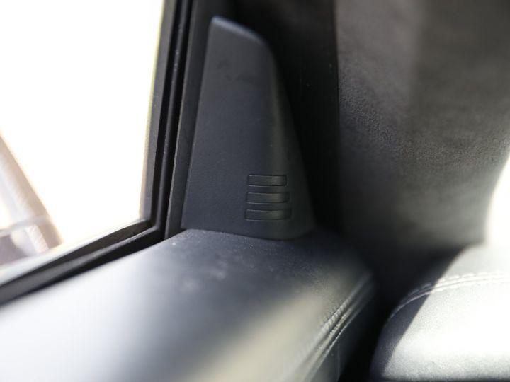 Porsche 991 PORSCHE 991 CARRERA 4S 3.0 420CV /PSE/ CHRONO/ FRANCE / FULL / APPROVED 07:2022 Noir - 36
