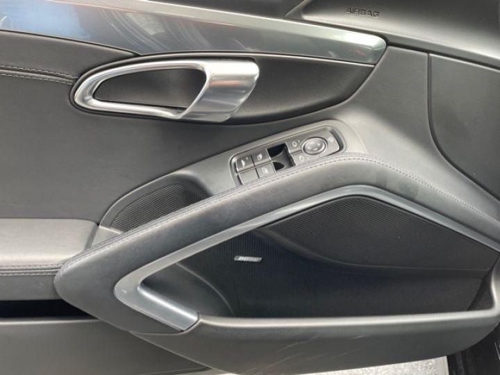 Porsche 991 PORSCHE 991 CARRERA 4S CABRIOLET 48700 KMS/ CHRONO/PSE/VENTILES/ FULL Noir - 22