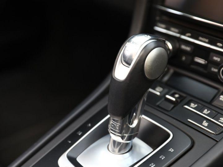 Porsche 991 PORSCHE 991 CARRERA 4S CABRIOLET / APPROVED 10/2022 Argent Rodhium - 19