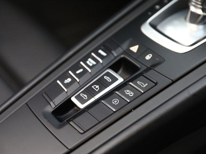 Porsche 991 PORSCHE 991 CARRERA 4S CABRIOLET / APPROVED 10/2022 Argent Rodhium - 20