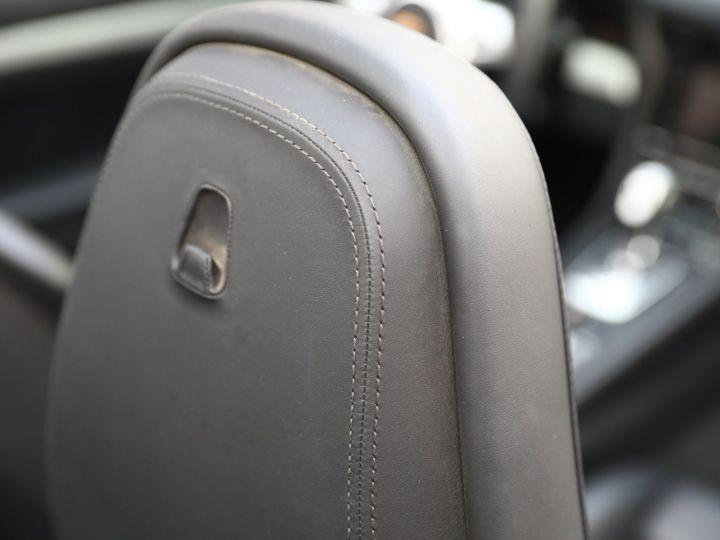 Porsche 991 PORSCHE 991 CARRERA 4S CABRIOLET / APPROVED 10/2022 Argent Rodhium - 21