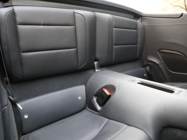 Porsche 991 PORSCHE 991 CARRERA 4S CABRIOLET / APPROVED 10/2022 Argent Rodhium - 25