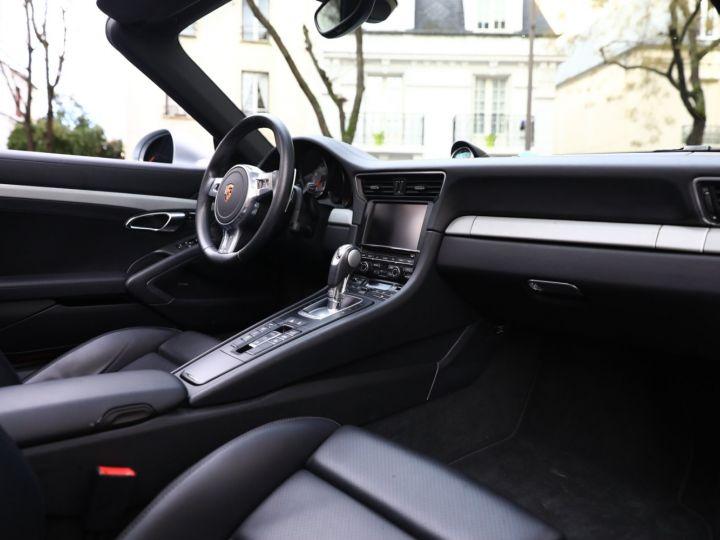 Porsche 991 PORSCHE 991 CARRERA 4S CABRIOLET / APPROVED 10/2022 Argent Rodhium - 28