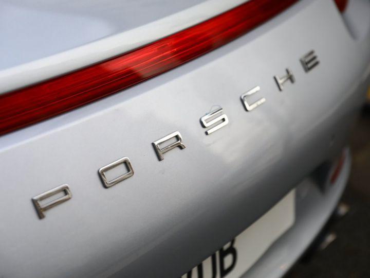 Porsche 991 PORSCHE 991 CARRERA 4S CABRIOLET / APPROVED 10/2022 Argent Rodhium - 16
