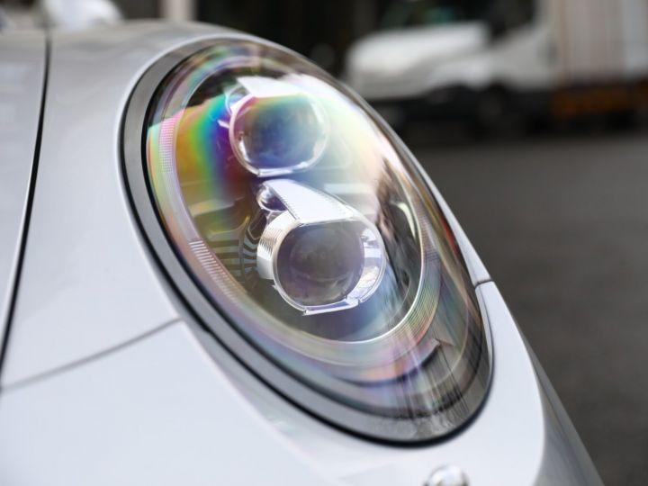 Porsche 991 PORSCHE 991 CARRERA 4S CABRIOLET / APPROVED 10/2022 Argent Rodhium - 18