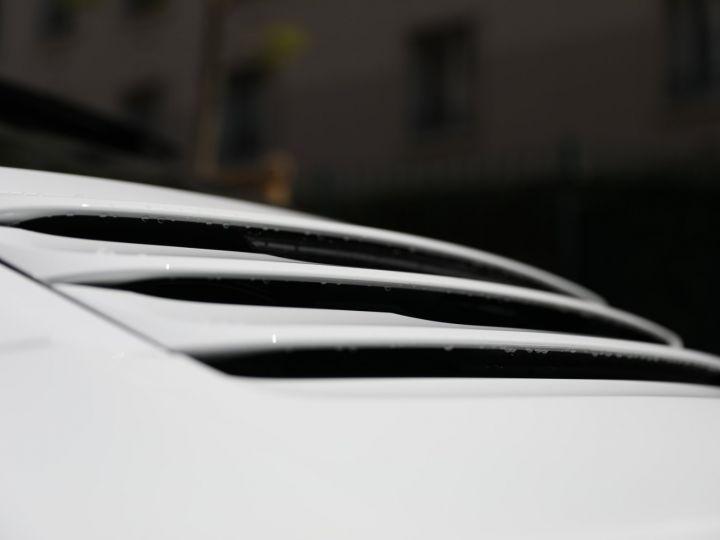 Porsche 991 PORSCHE 991 CARRERA 4S PDK Blanc - 8