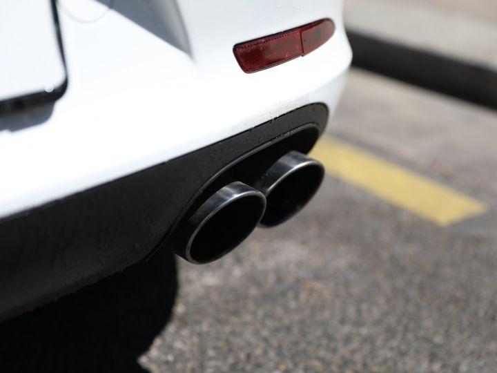Porsche 991 PORSCHE 991 CARRERA 4S PDK Blanc - 9