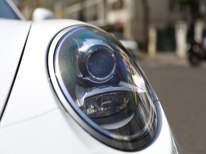 Porsche 991 PORSCHE 991 CARRERA 4S PDK Blanc - 13