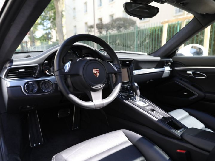 Porsche 991 PORSCHE 991 CARRERA 4S PDK Blanc - 20
