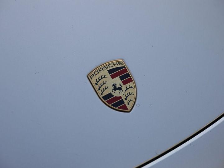 Porsche 991 PORSCHE 991 CARRERA 4S PDK 2014 Gris - 14