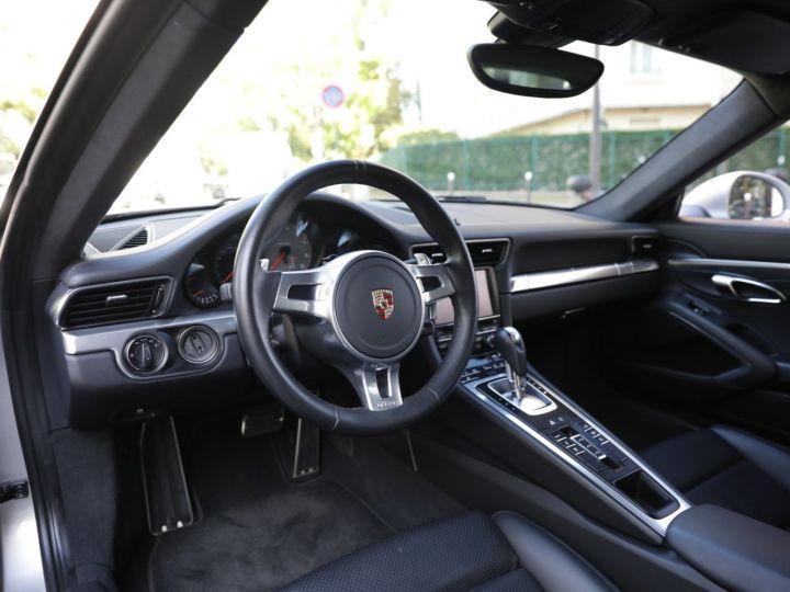 Porsche 991 PORSCHE 991 CARRERA 4S PDK 2014 Gris - 16