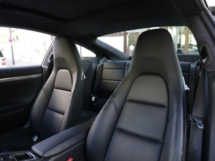 Porsche 991 PORSCHE 991 CARRERA 4S PDK 2014 Gris - 18